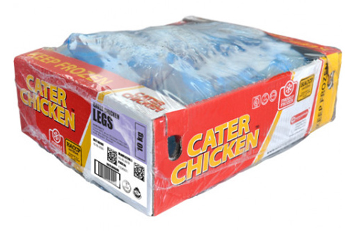 Cater Chicken Legs 10kg