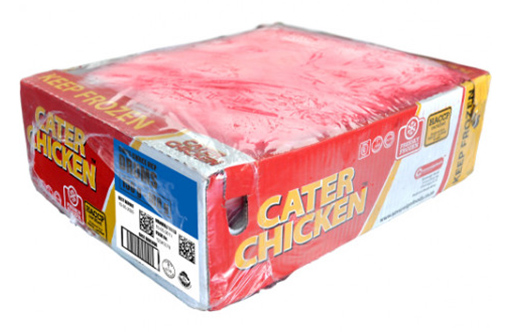 Cater Chicken Chefs Choice Drumsticks 120-150g