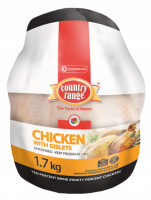 Country Range Whole Chicken 1.7kg