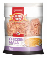 Country Range Chicken Mala 1kg
