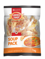 Country Range Chicken Soup Pack 1kg